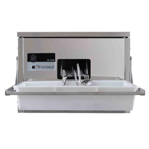 SH3000 Secadoras Cubiertos