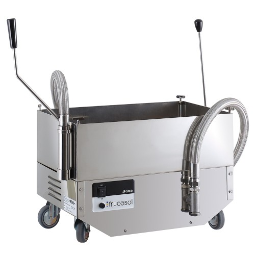 SF5000 Oil Filter