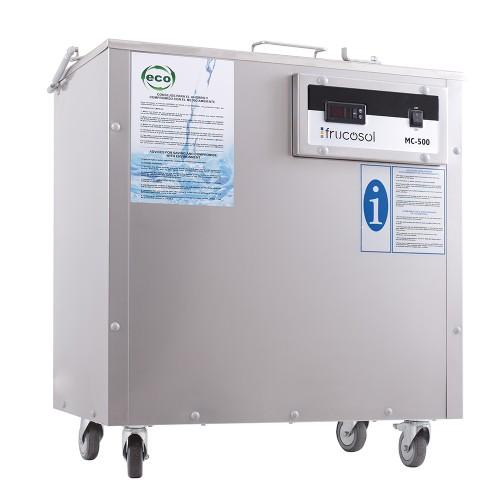 MC500 Decarboniser