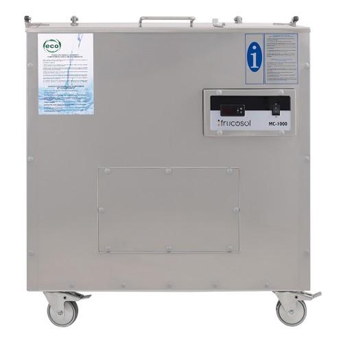MC1000 Decarboniser
