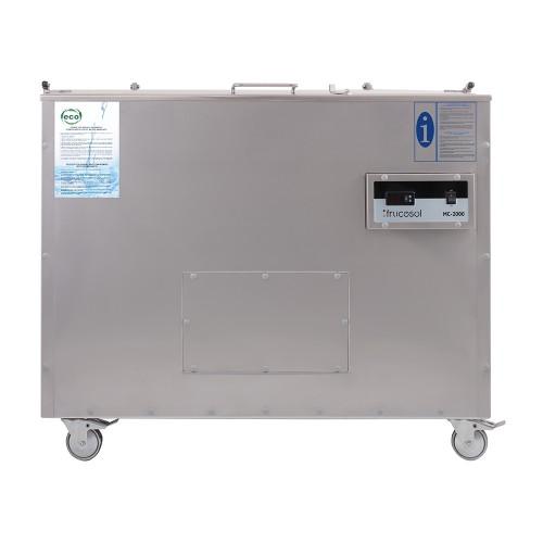MC2000 Decarboniser