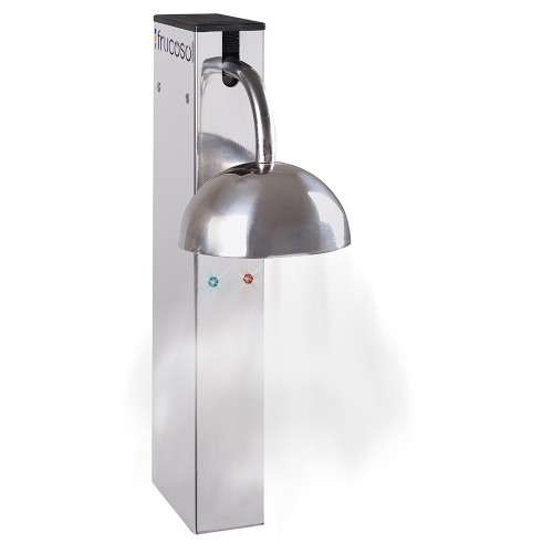 GF1000 Glass Froster