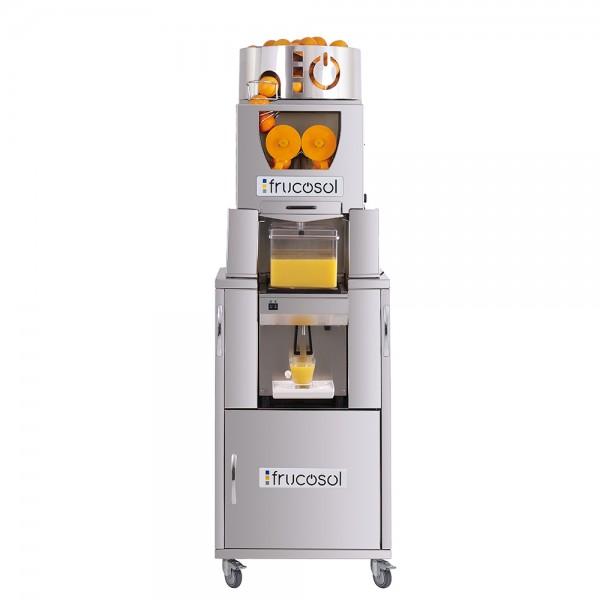 Freezer Juicer