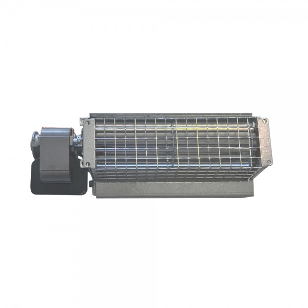 Fan and heating element SH3000