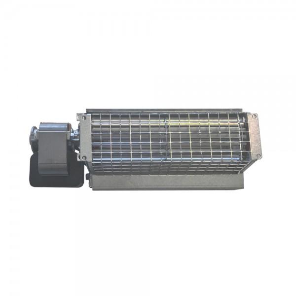 Ventilador y resistencia SH3000