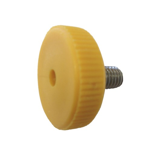 Yellow screw Juicers