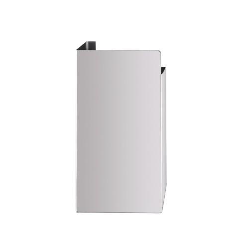 Inox cube FCompact