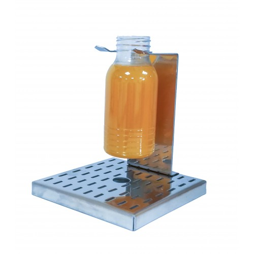Bottle holder Juicers