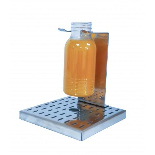 Bottle holder Juicers