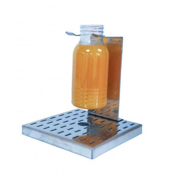 Colgador botellas Exprimidoras