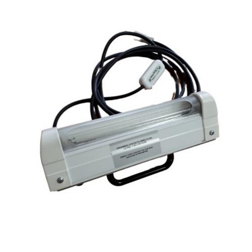 6W UV lamp holder