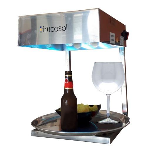 SV1000 Glass Polisher