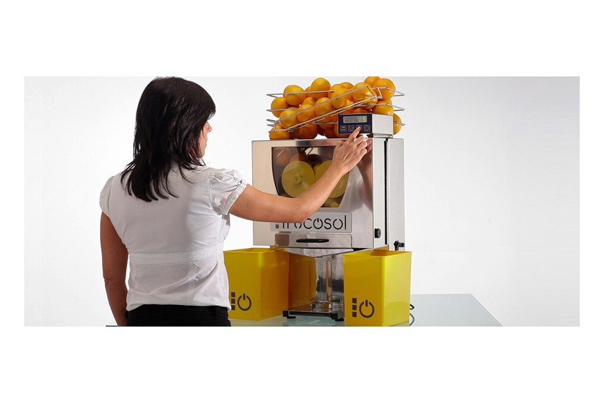 How to choose the perfect orange juicer for your business?