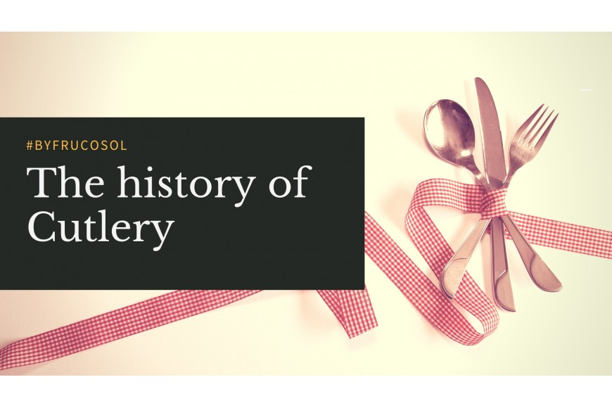 The history of cutlery