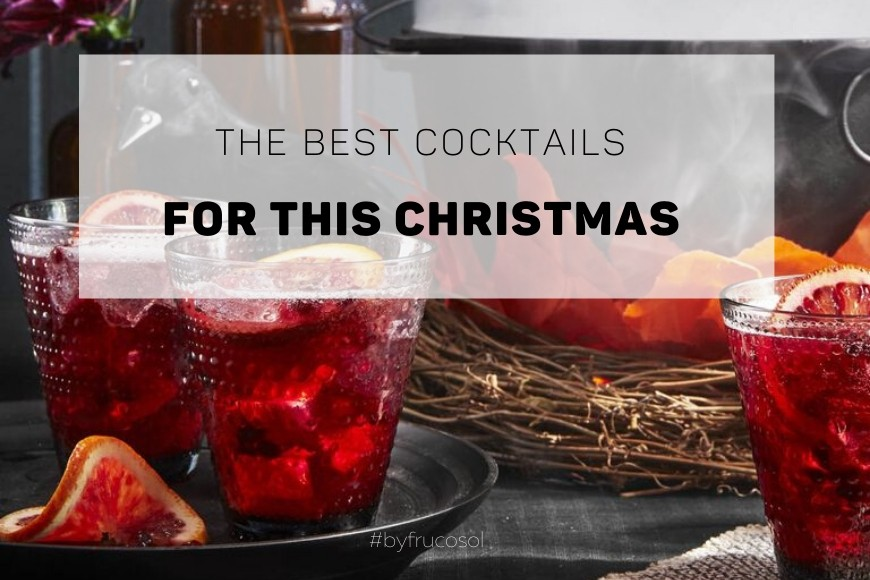 The best cocktails for this Christmas