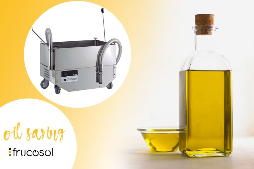 Why recycle cooking oil?